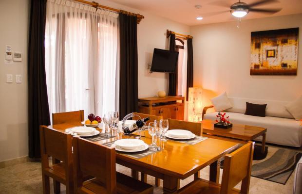 фотографии отеля Acanto Hotel & Condominium изображение №11