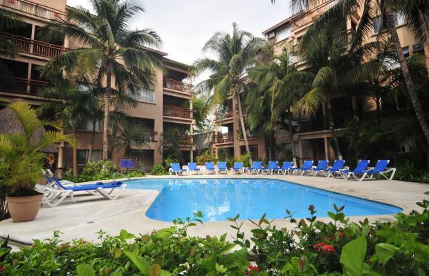 фото El Tukan Hotel & Beach Club изображение №46