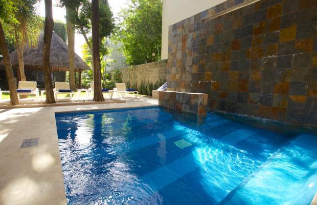 фотографии El Tukan Hotel & Beach Club изображение №44