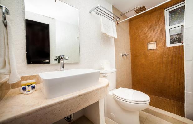 фотографии отеля El Tukan Hotel & Beach Club изображение №7