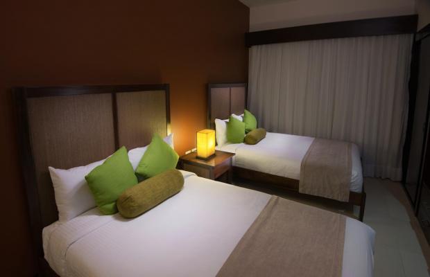 фото Aldea Thai Luxury Condohotel изображение №22