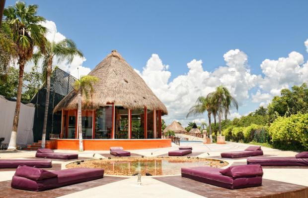 фотографии Bel Air Collection XpuHa Riviera Maya (Bel Air Collection Resort & Animal Sanctuary) изображение №24