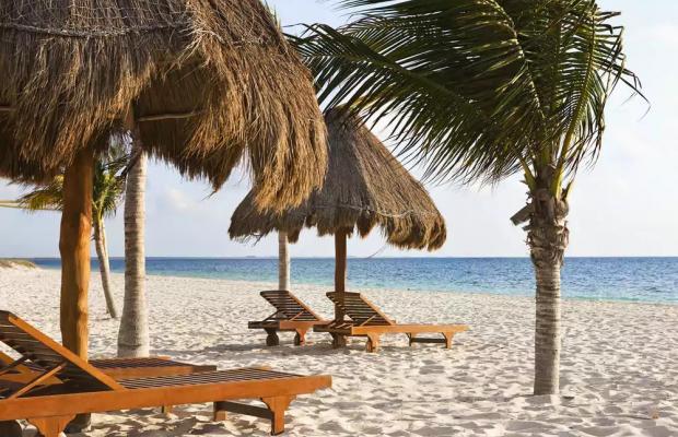 фотографии отеля Excellence Playa Mujeres изображение №15