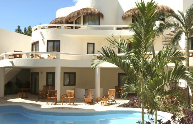 фотографии отеля Blue Palms Suites (ex. Blue Parrots Suites) изображение №19
