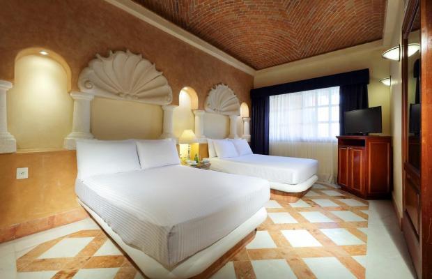фотографии Hotel Eurostars Hacienda Vista Real изображение №24