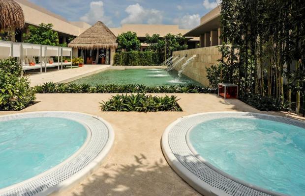 фото отеля Paradisus Playa del Carmen La Perla изображение №33