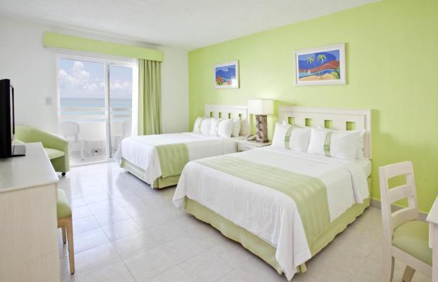 фотографии отеля Holiday Inn Cancun Arenas изображение №15