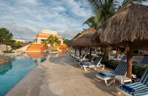 фото отеля Iberostar Paraiso Maya изображение №33
