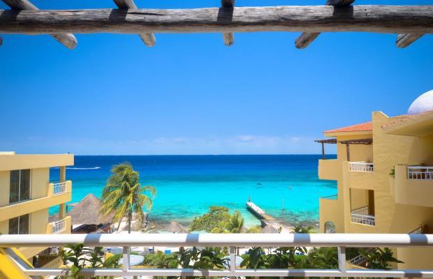 фотографии Playa Azul Cozumel Hotel изображение №16