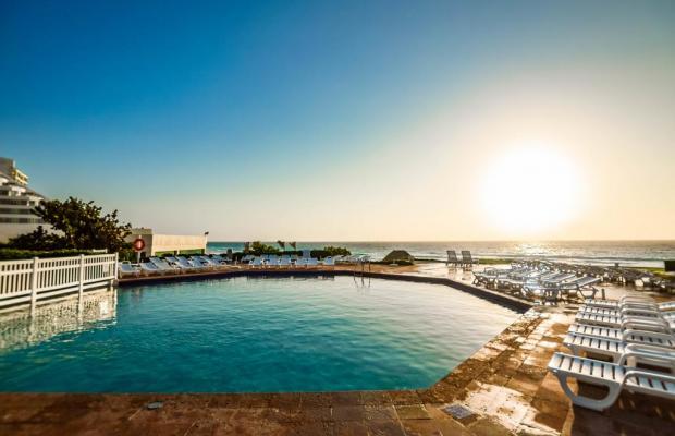 фотографии отеля Park Royal Cancun изображение №31
