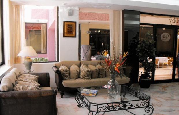фотографии отеля Hotel del Paseo изображение №19