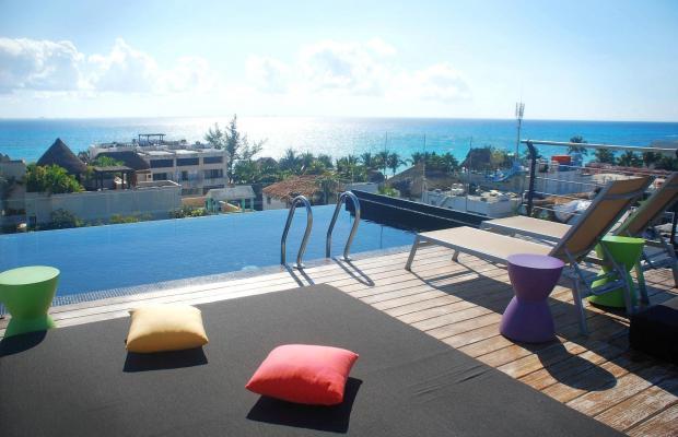 фото отеля Ko'ox La Mar Ocean Condhotel (ex. Ko'ox La Mar Club Aparthotel) изображение №1