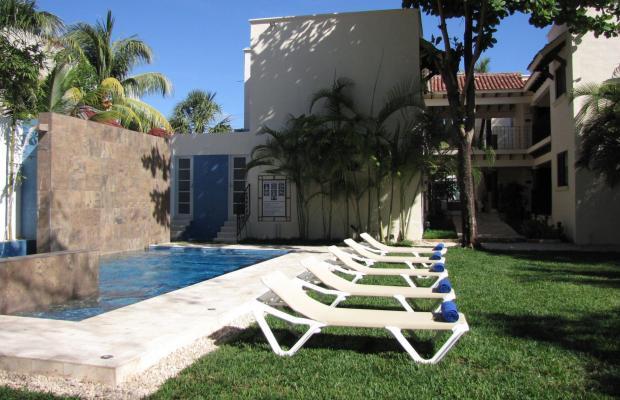 фото Nina Hotel & Beach Club изображение №42
