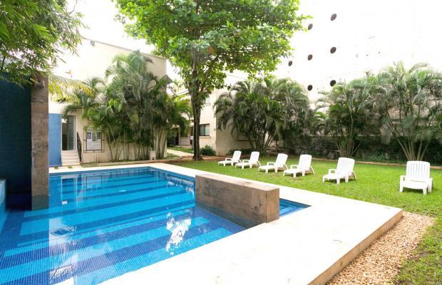 фото отеля Nina Hotel & Beach Club изображение №1