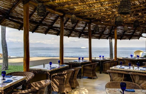 фотографии Marriott Puerto Vallarta Resort & Spa изображение №52