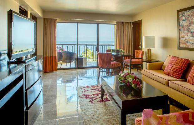 фото отеля Marriott Puerto Vallarta Resort & Spa изображение №29