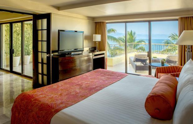 фотографии отеля Marriott Puerto Vallarta Resort & Spa изображение №23
