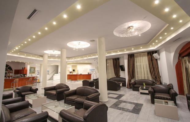 фотографии отеля Diana Palace изображение №27