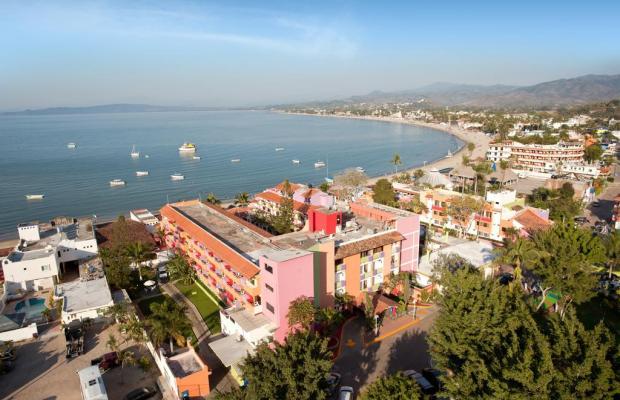 фото отеля Decameron Los Cocos изображение №9