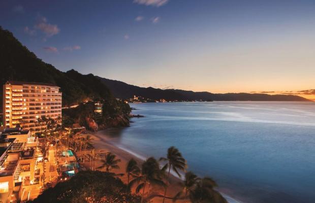 фото отеля Hyatt Ziva Puerto Vallarta (ex. Dreams Puerto Vallarta Resort & Spa) изображение №21