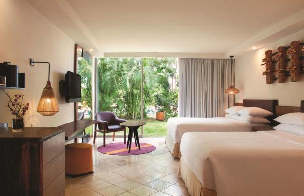 фотографии Hyatt Ziva Puerto Vallarta (ex. Dreams Puerto Vallarta Resort & Spa) изображение №8