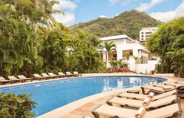фото отеля Hyatt Ziva Puerto Vallarta (ex. Dreams Puerto Vallarta Resort & Spa) изображение №1