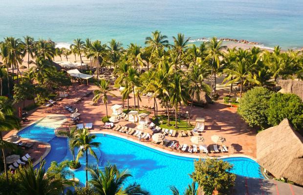 фото отеля Fiesta Americana Puerto Vallarta изображение №1