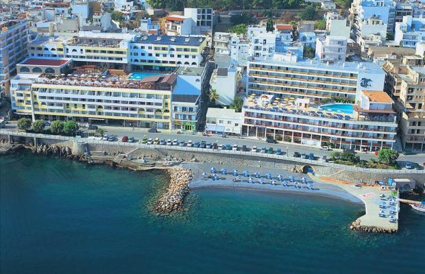 фото отеля Dessole Hermes Hotel (ex. Iberostar Hermes) изображение №1