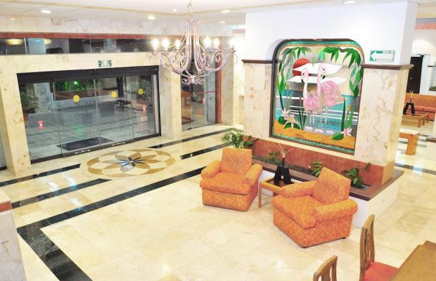фото Flamingo Cancun Resort & Plaza изображение №22