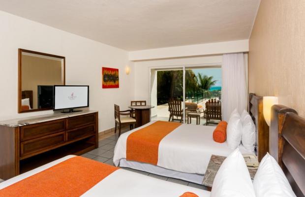 фото Flamingo Cancun Resort & Plaza изображение №18