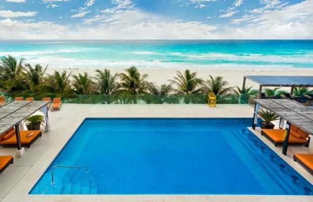 фотографии Flamingo Cancun Resort & Plaza изображение №4