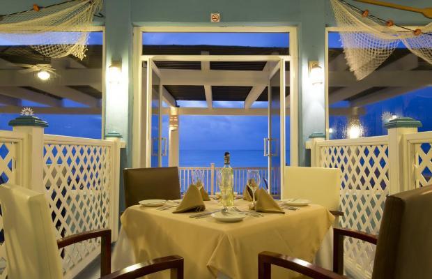 фотографии Golden Parnassus Resort & Spa изображение №28