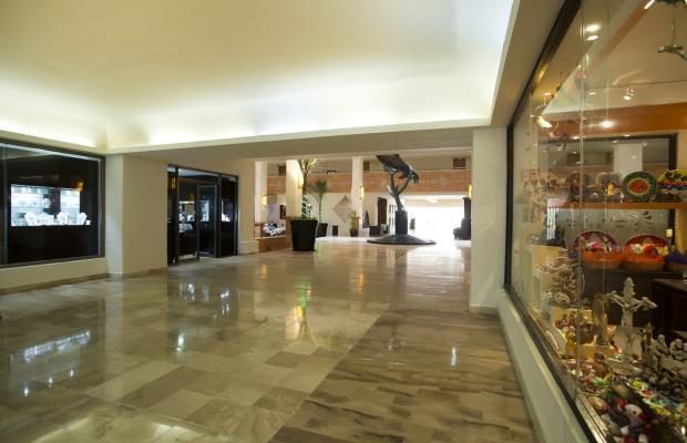 фото Golden Parnassus Resort & Spa изображение №6
