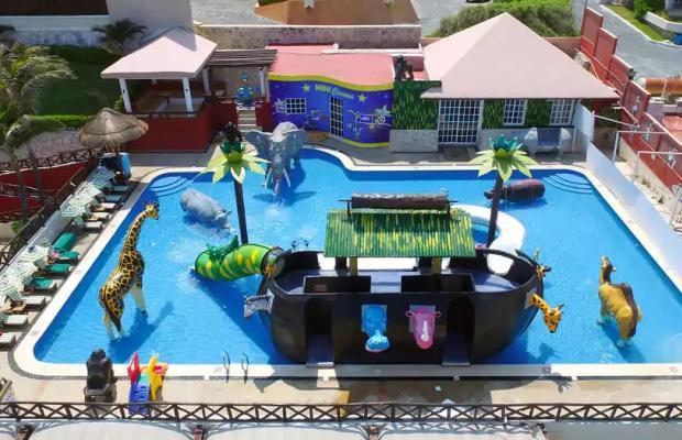 фотографии отеля GR Caribe by Solaris изображение №47