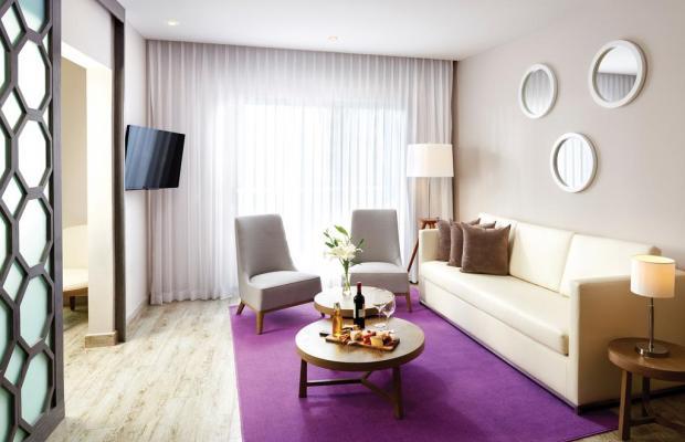 фото отеля Azul Fives Hotel by Karisma изображение №9