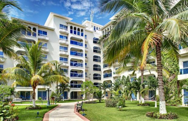 фото Occidental Costa Cancun (ex. Barcelo Costa Cancun) изображение №18