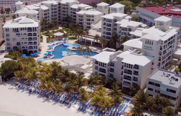 фотографии отеля Occidental Costa Cancun (ex. Barcelo Costa Cancun) изображение №15