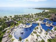 Barcelo Maya Beach Resort, 5*