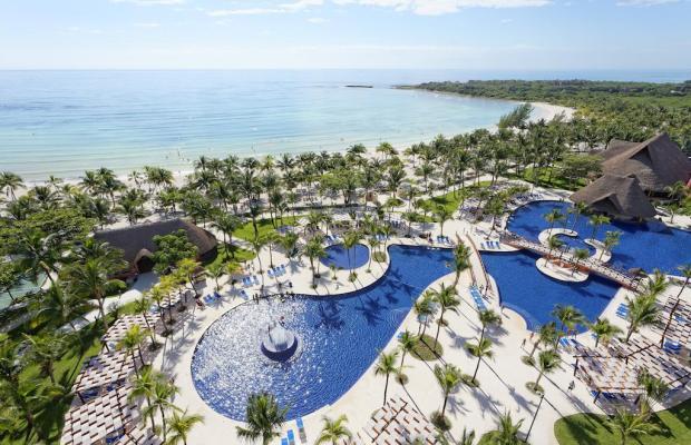 фото отеля Barcelo Maya Beach Resort изображение №1