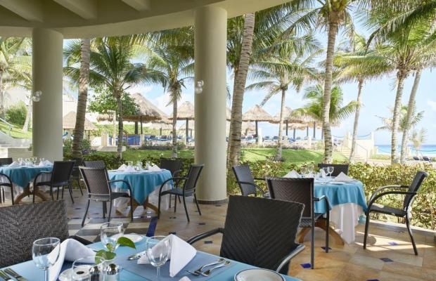 фото отеля Occidental Tucancun (ex. Barcelo Tucancun Beach) изображение №17
