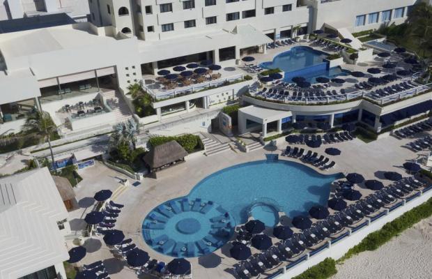 фотографии отеля Occidental Tucancun (ex. Barcelo Tucancun Beach) изображение №15