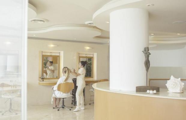 фото отеля Occidental Tucancun (ex. Barcelo Tucancun Beach) изображение №5