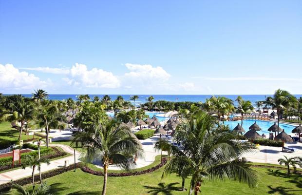 фото отеля Gran Bahia Principe Tulum изображение №25