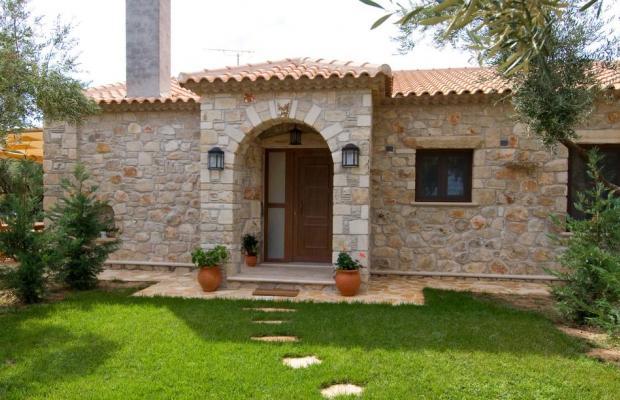 фотографии Kymaros Villas изображение №20