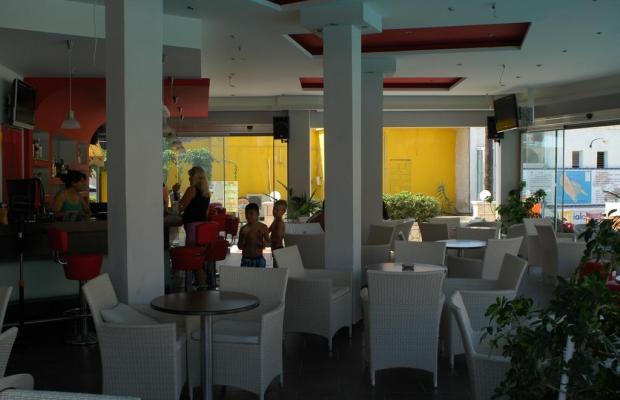 фото отеля Letsos изображение №9