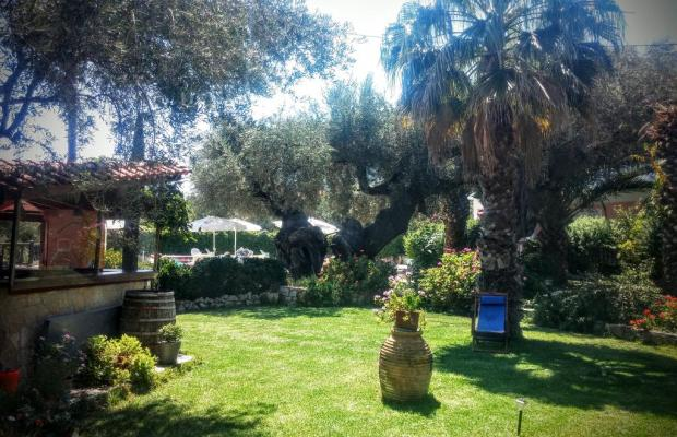 фотографии отеля Kyprianos изображение №27