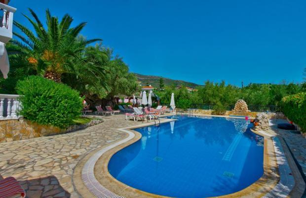 фотографии отеля Kyprianos изображение №11