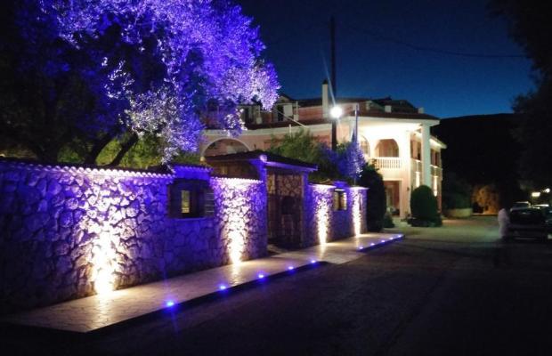 фотографии отеля Kyprianos изображение №3