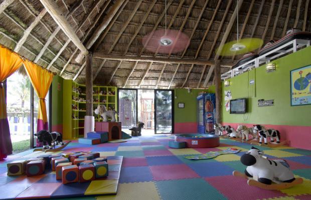 фото отеля Grand Palladium Kantenah Resort & Spa (ex. Kantenah Fiesta Grand) изображение №33