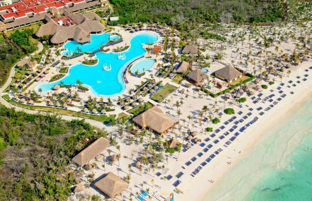 фото отеля Grand Palladium Kantenah Resort & Spa (ex. Kantenah Fiesta Grand) изображение №1